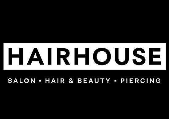 HAIRHOUSE ALBURY logo