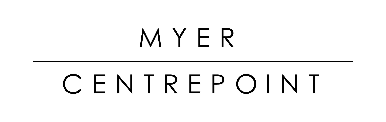 Myer Centrepoint Logo