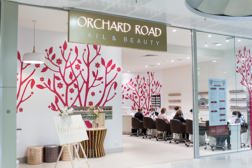 ORCHARD ROAD NAIL & BEAUTY