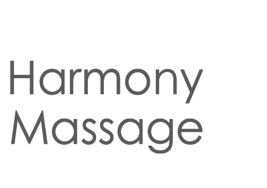 HARMONY MASSAGE logo