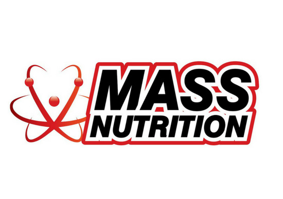MASS NUTRITION logo