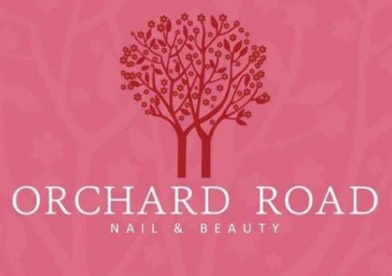 ORCHARD ROAD NAIL & BEAUTY logo