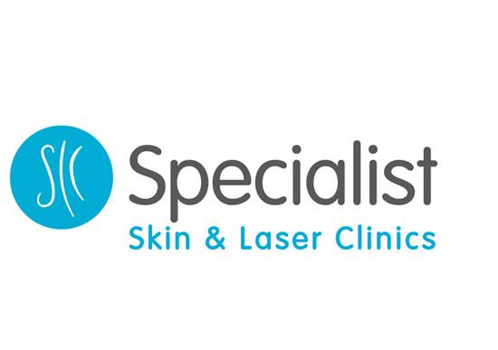 SPECIALIST SKIN & LASER CLINIC logo