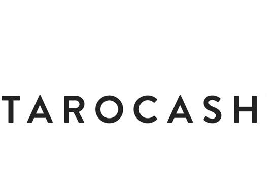TAROCASH logo