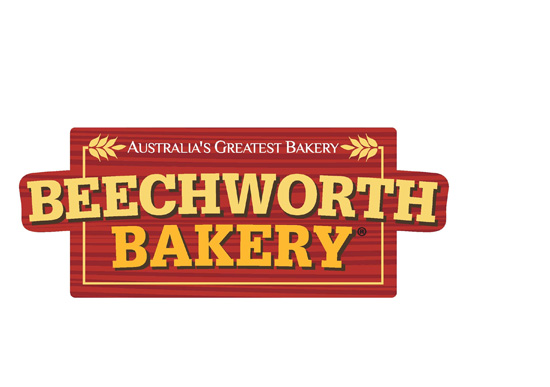 BEECHWORTH BAKERY ALBURY logo