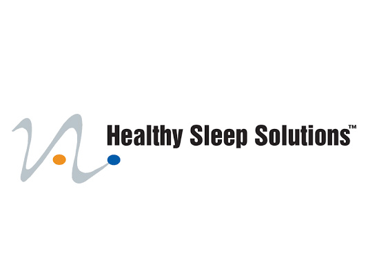 HEALTHY SLEEP SOLUTIONS logo