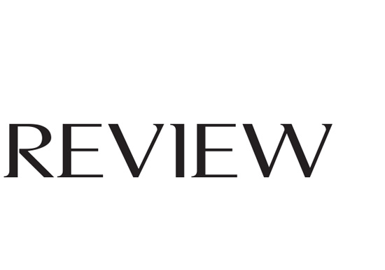REVIEW AT MYER logo