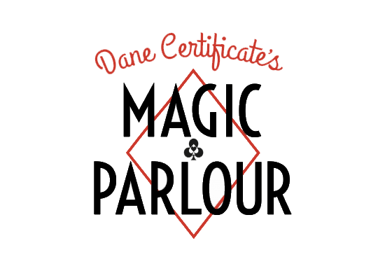 Magic Parlour Albury logo
