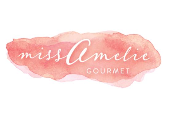 Miss Amelie Gourmet logo