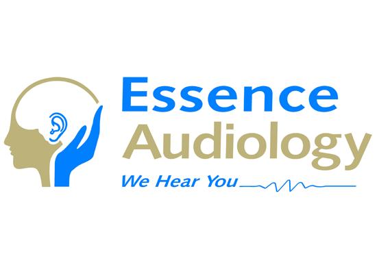 ESSENCE AUDIOLOGY ALBURY logo
